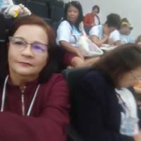 MAGDA DE ANDRADE LANDIM FAZIO avatar