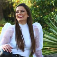 Pricila Halana Melchior avatar