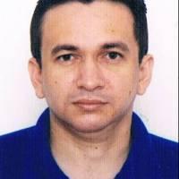 Marcos Antônio Oliveira de Araújo avatar