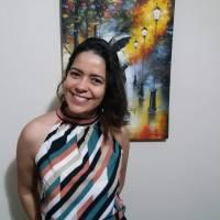 Alexandra Lara de Souza Cereser avatar