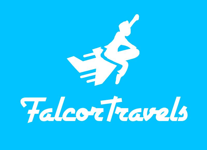Falcor Travels