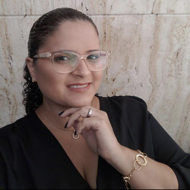 <strong>Priscila Tavares, Secretária Executiva em São Paulo</strong>