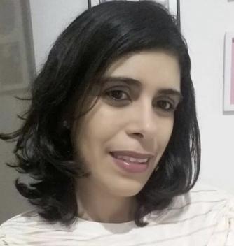 <strong>Emily Alves</strong>, Secretária Executiva em Pernambuco