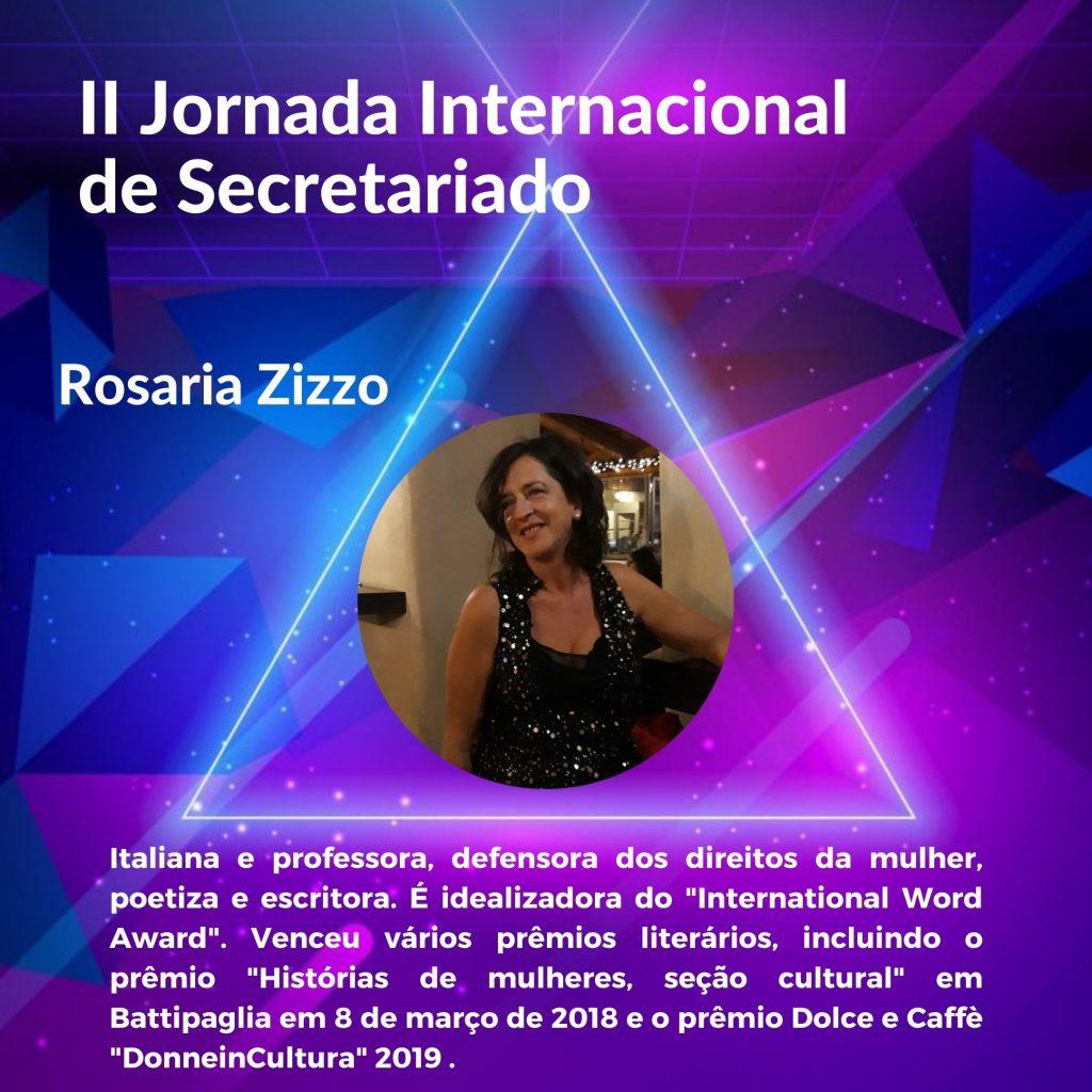 II Jornada Internacional de Secretariado 3