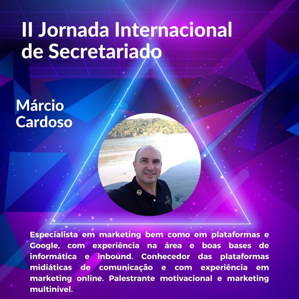 II Jornada Internacional de Secretariado (2)
